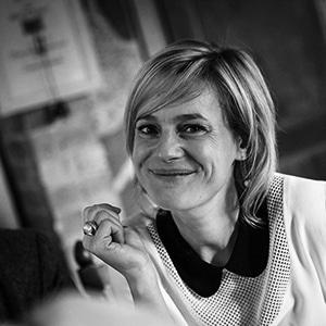 Cécile Rochus