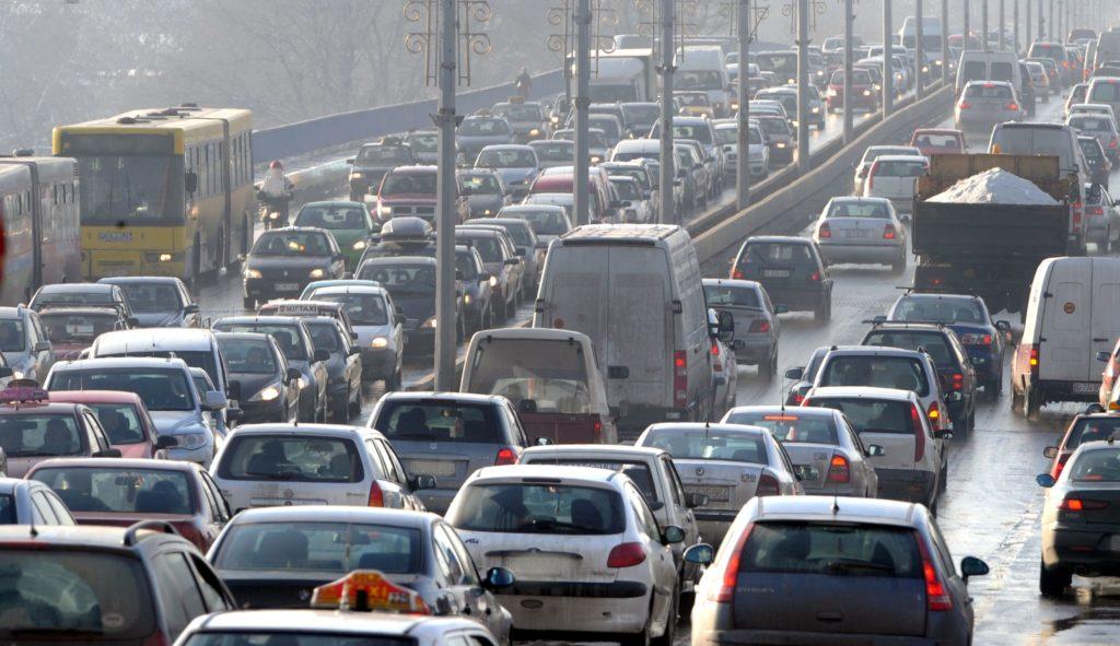 Marre des embouteillages? Trouver un job épanouissant est peut-être la clé.