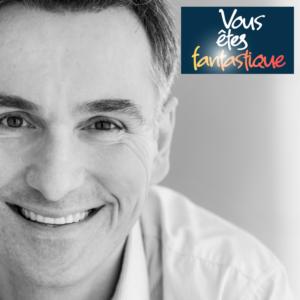 Jean Charles della Faille mentor à Vous êtes fantastique