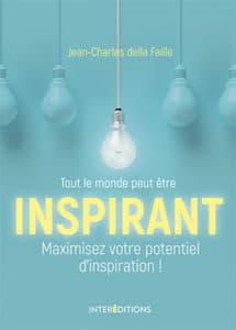 Tout le monde peut être inspirant, par Jean-Charles della Faille
